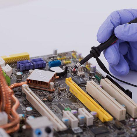 Computer Repair SW19