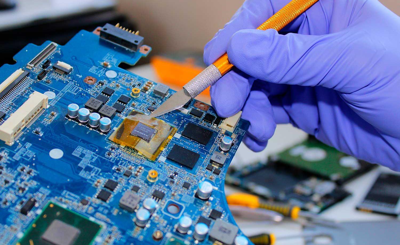 Laptop Repair Centre - SW19