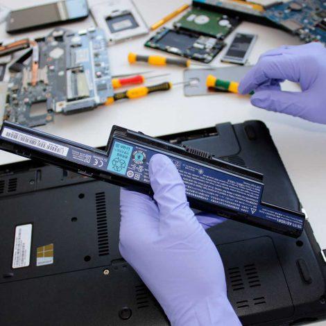 Laptop Repair Centre SW19