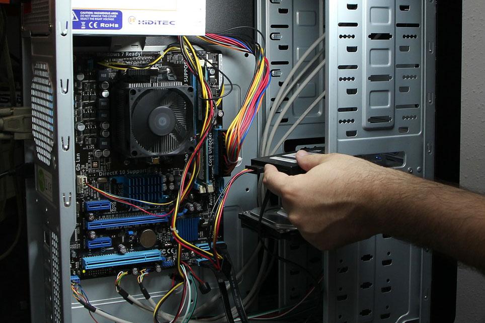 Laptop repair wimbledon