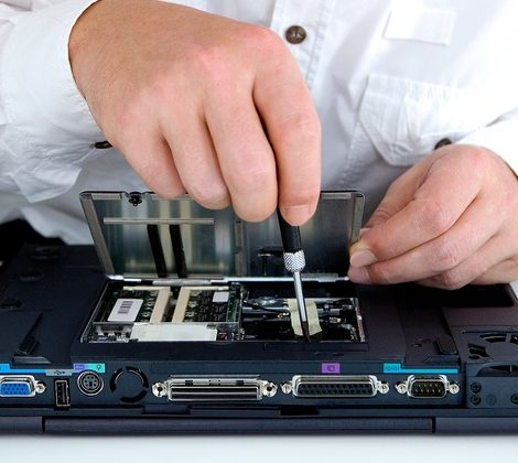 Laptop Repair SW19