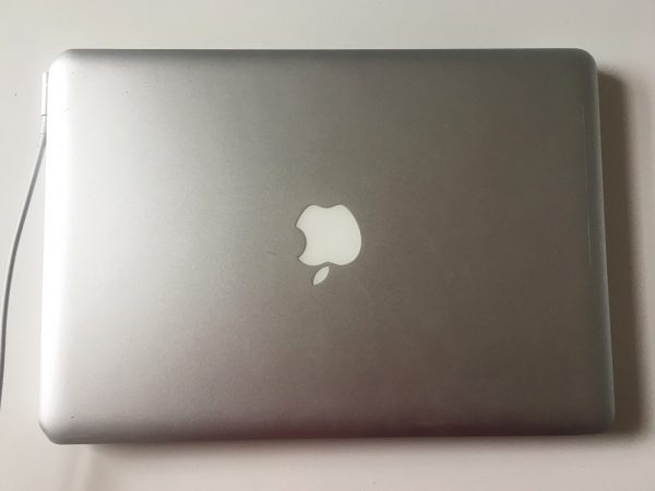 Apple MacBook Pro 13 (Mid 2010)