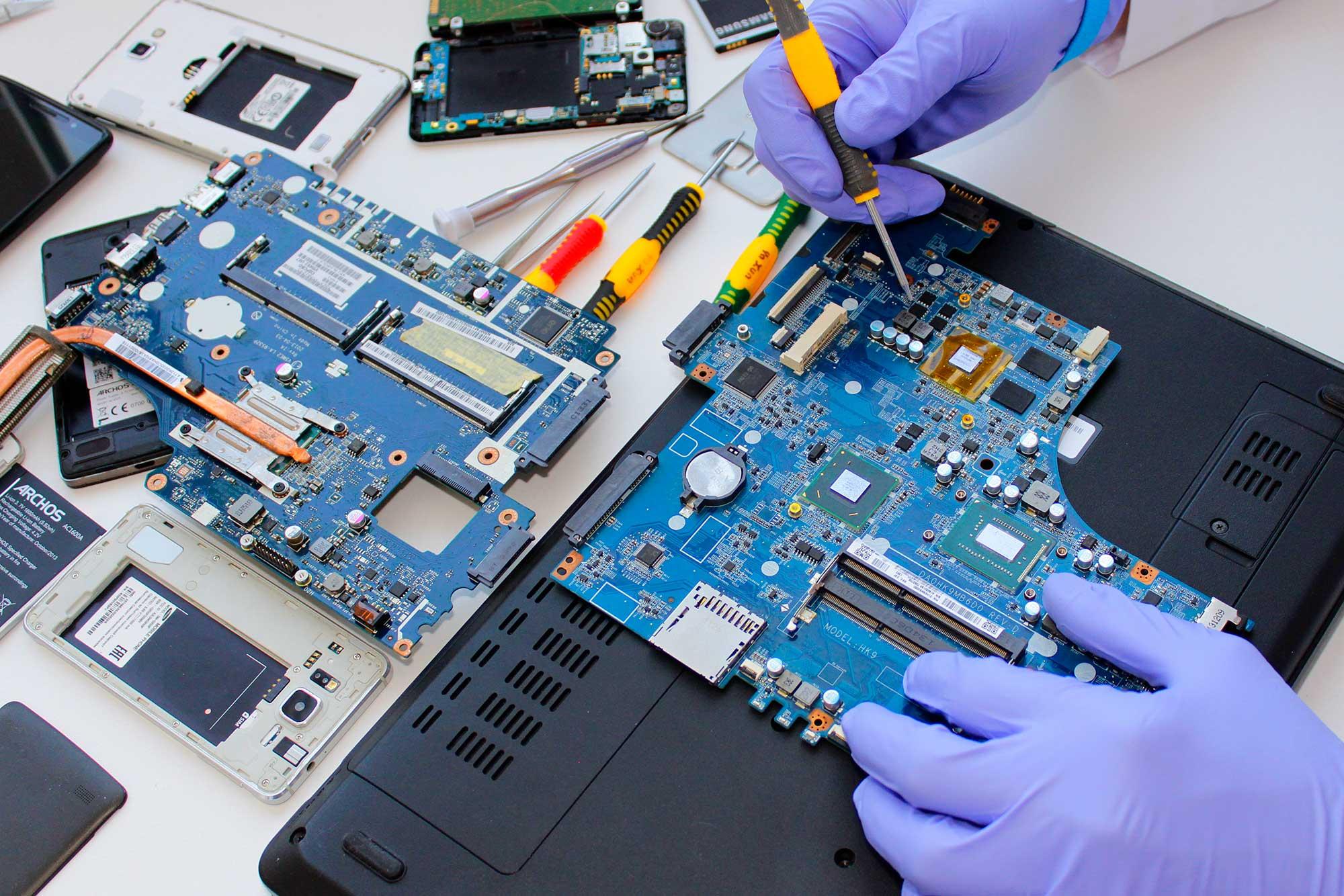 Dịch Vụ Sửa Laptop Tận Nơi Quận 9 Giá Rẻ